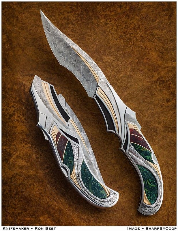 Knives                                                                                                                                                                                 More