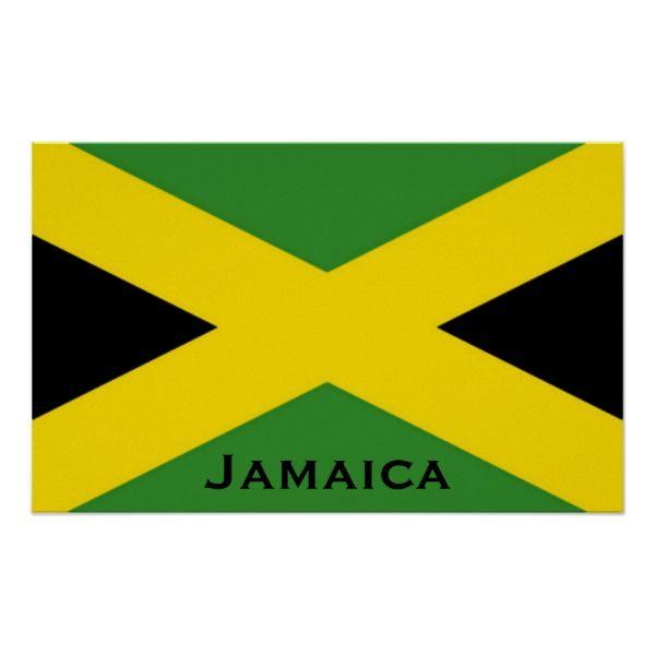 Best 25 Flag of jamaica ideas on Pinterest  Jamaica flag