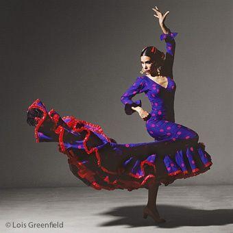 Via Lois Greenfield Photography : Dance Photography : Benitez Teatro Flamenco