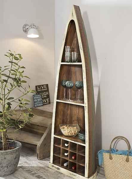die 25+ besten ideen zu rustikale weinregale auf pinterest ... - Traum Wohnzimmer Rustikal