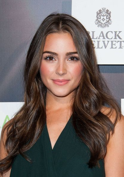 Olivia Culpo Photos Photos Arrivals At The Colaborator