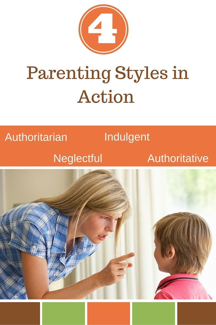 How Different Parenting Styles Affect Children