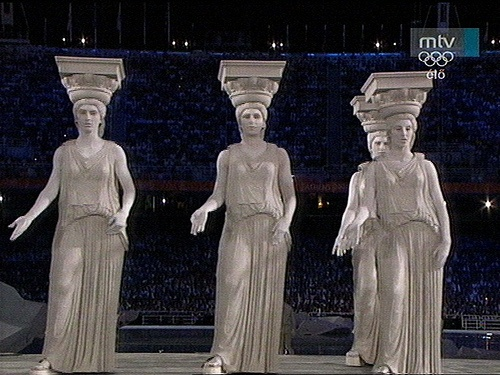 2004 Olympic Games Athens  Opening Ceremony