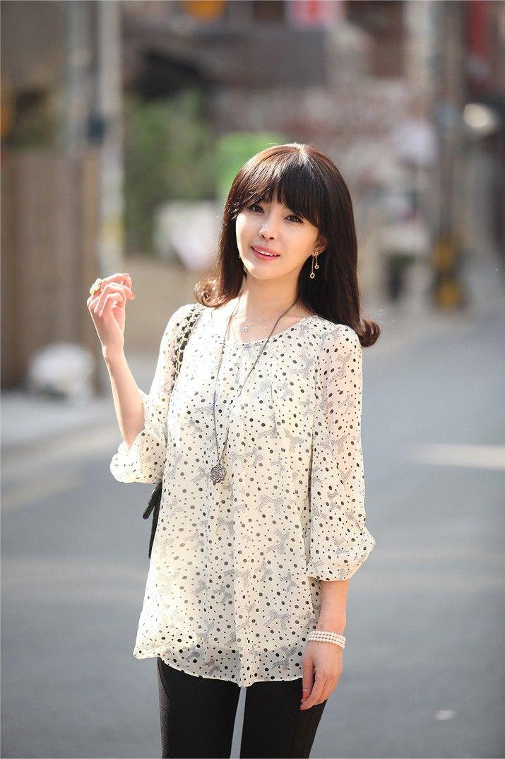 Большой размер 4XL элегантных женщин цветочные печатный шифон блузка рабочая одежда Blusas Femininas Roupas свободного покроя широкий блузки женщины топы купить на AliExpress