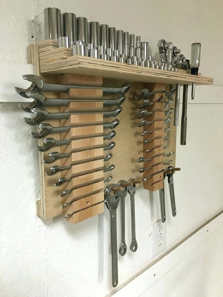 tool storage french cleat tool storage for wrenches google search garden tool storage rack