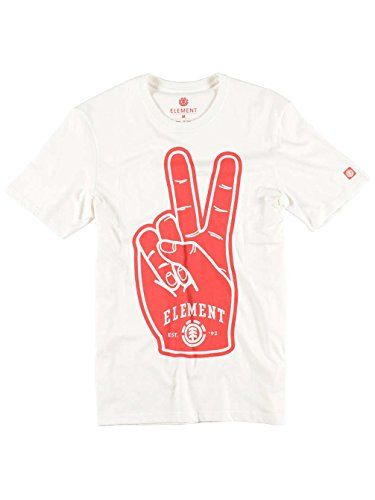 T-Shirt Men Element Foam FR T-Shirt Element http://www.amazon.co.uk/dp/B00MJ1WFBK/ref=cm_sw_r_pi_dp_skBcvb095MP4K