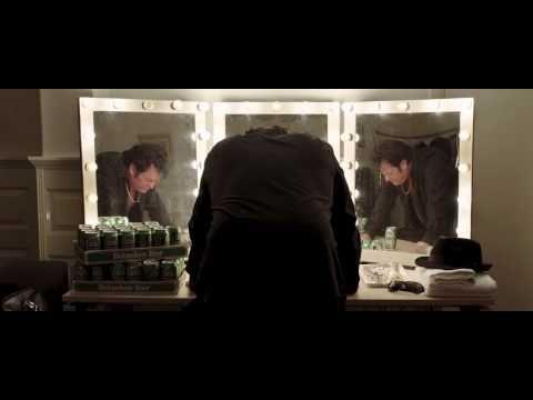 De trailer van de nieuwe film over André Hazes: bloed, zweet en tranen.
