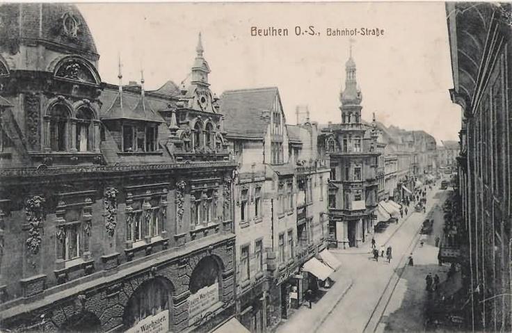 Forum Bytom - forum Bytomia :: Zobacz temat - Stare zdjęcia