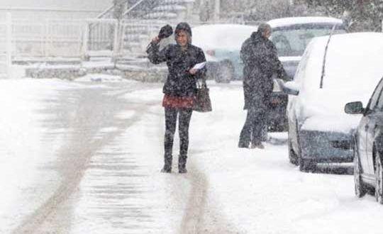 Τα Μερομήνια μίλησαν Δείτε τι καιρός μας περιμένει τον φετινό χειμώνα! Πότε θα…