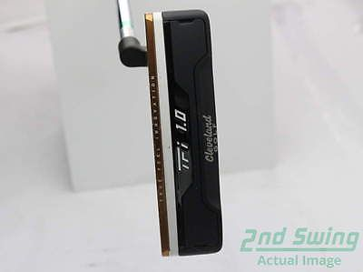 Mint Cleveland TFi 2135 1.0 Putter Steel Right 34 in