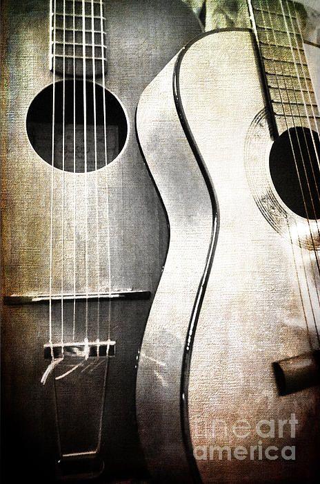 Guitarist #GiftIdea - by Randi Grace Nilsberg