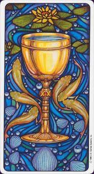 Tarot em São José (SC) Atendimento: Jogo de Cartas, Leitura, Consulta e Orientação: Tarô - O Naipe de Copas - Elemento Água -  Curso G...