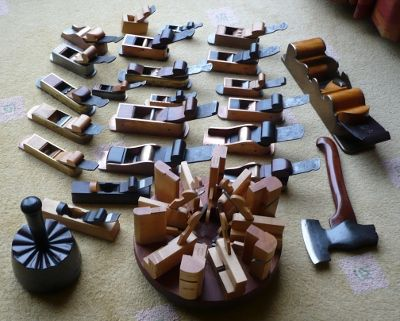 ... Woodworking Tools on Pinterest | Planes, Wood plane and Woodworking