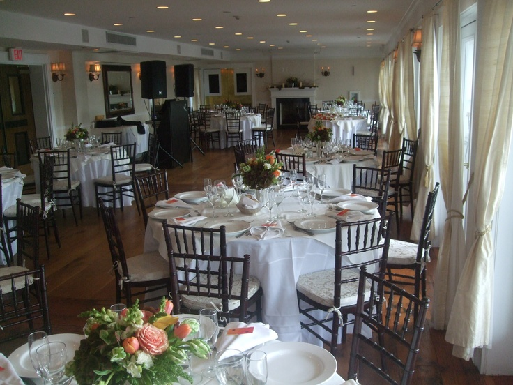 Rhinecliff Dining Room