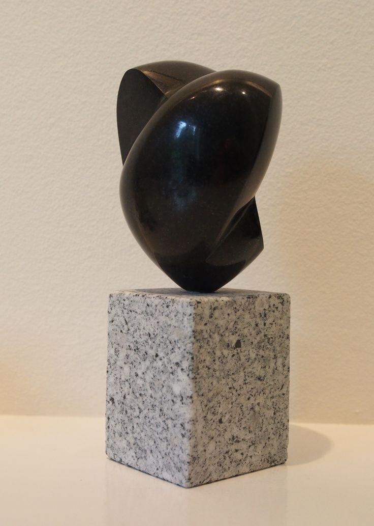 """Untitled C"" by Søren Schaarup diabase"