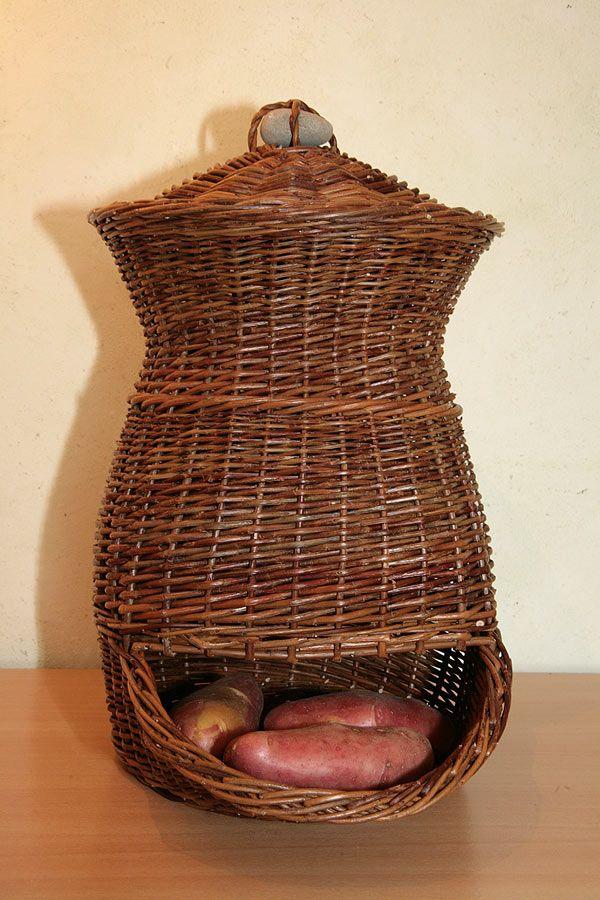 r alisations marie jo maraquin artisan vannier loiret france willow weaving pinterest. Black Bedroom Furniture Sets. Home Design Ideas