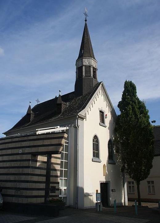 Stadtarchiv Linz am Rhein. Servitessenkirche, Klosterstr. 13 (direkt am Dr.-Sigmund-Wolf-Platz) 53545 Linz am Rhein