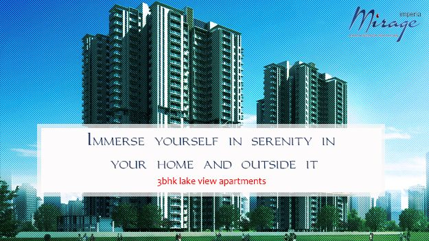 Imperia Structures Ltd Imperia Mirage Homes Project is a 5 acres (20234 sq. mt.) complex with 6 residential towers.Located in Jaypee Sports City, Yamuna Expressway
