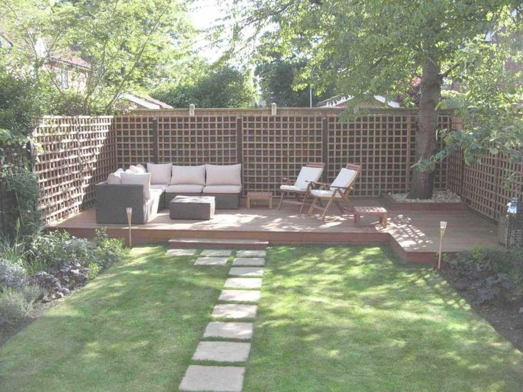 Small Backyard Ideas On A Budget Diy Simple Garden Design