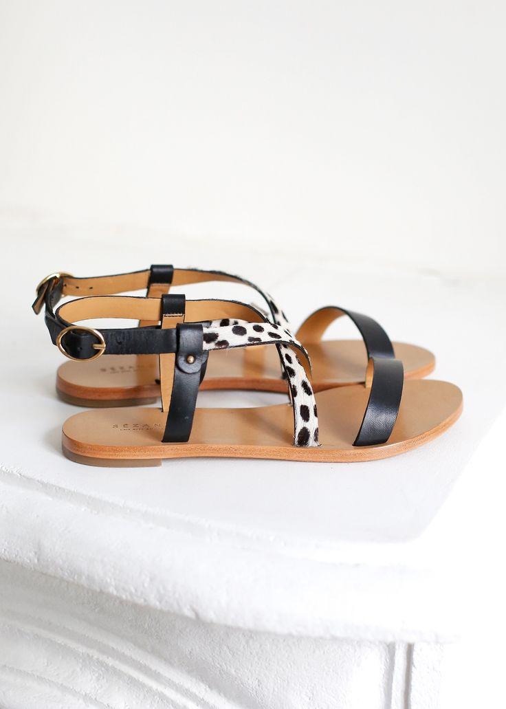 Sézane - Tosca Sandals