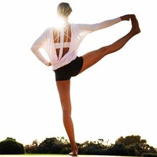 shine yogis!