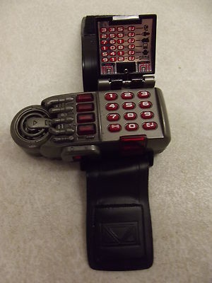 I sure wish I had the Power Rangers in Space Astro Morpher someday.