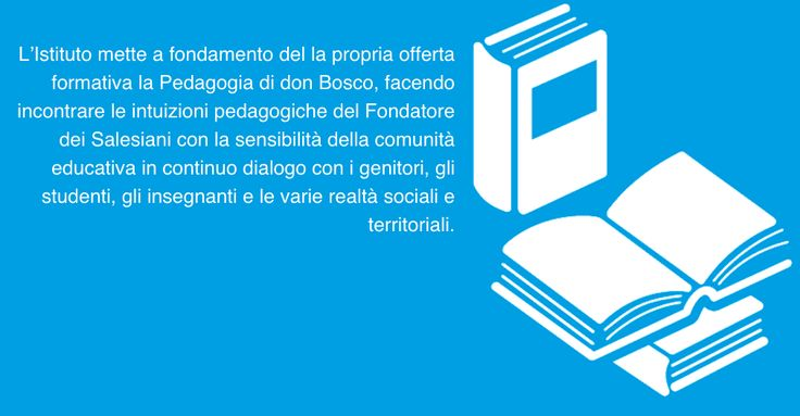 ISSM - ISTITUTO SALESIANO SAN MARCO. #school #learning