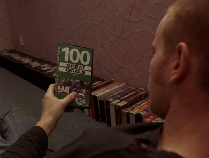Archie Gemmill in Trainspotting Hibernian| Numerosette Magazine