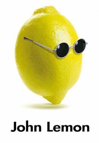 Esselunga - John Lemon