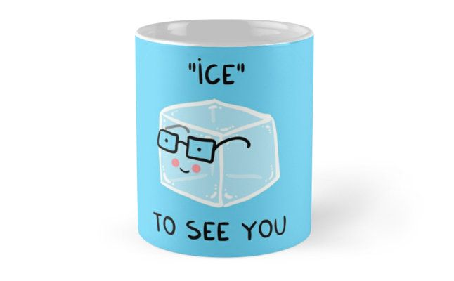 ICE to see you by Adrian Serghie