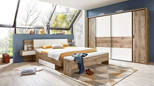 Schlafzimmer Einrichtung Komplett   Small master bedroom ...
