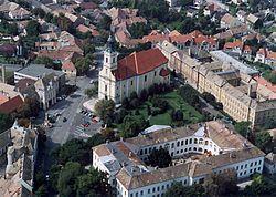 Szekszárd, Hungary