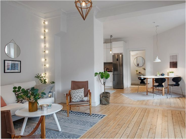 55 SQUARE METERS OF CHARM | HOMESiCK