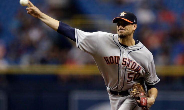 Astros activate starting pitcher Charlie Morton = Houston Astros starting pitcher Charlie Morton, sidelined since May 27 with a strained right lat muscle, will make his return to the mound Friday night. Morton has been.....