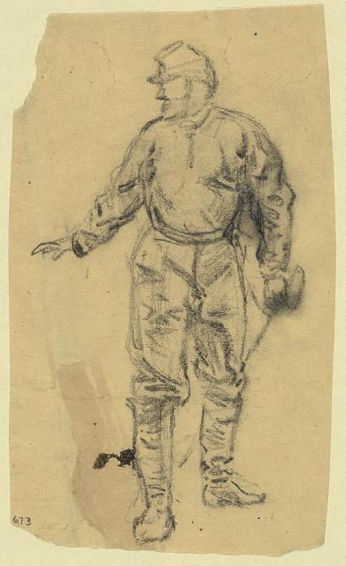 69 best images about civil war sketches on pinterest