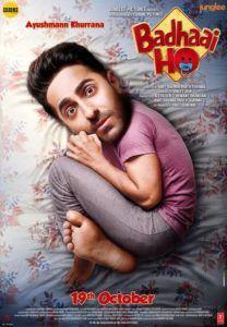 Badhaai Ho Movie Day Wise Box Office Collections Ayushman Khurrana