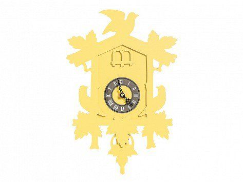 Extremely Ideas Modern Cuckoo Clock. Small Cuckoo Clock By FunDeco The 25  Best Modern Cuckoo