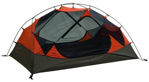 ALPS Mountaineering Chaos 3 Person Aluminum Pole Backpacker Tent 5Feet 6Inch x 7Feet 6Inch * You can find more details by visiting the image link. This is an Amazon Affiliate links.