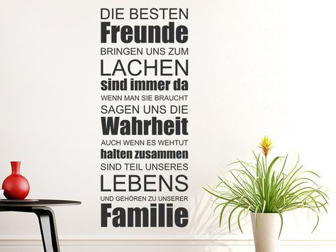 49 best Wandtattoo Spruchbanner - Unique Design images on