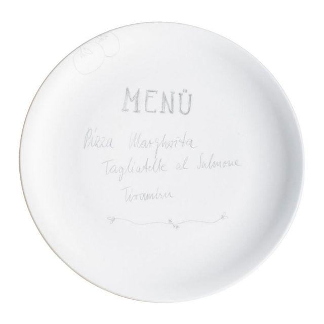 Talerz porcelanowy Notes, 31 cm Kahla KH-24E181A72271C
