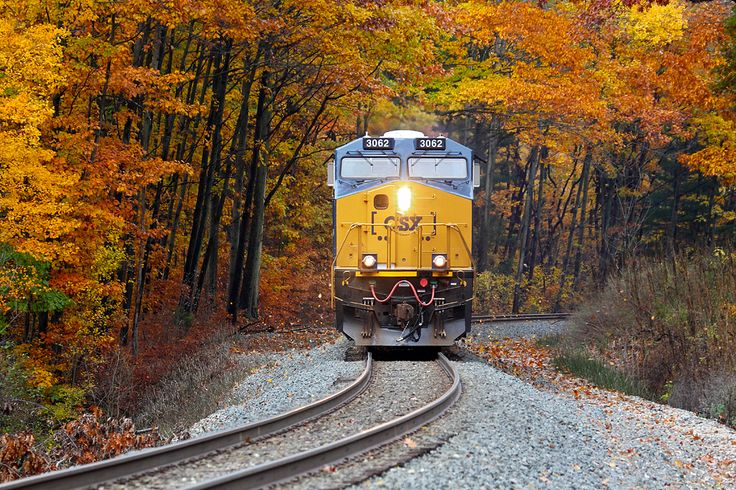 Earning report due next tuesday on csx q1 earnings train