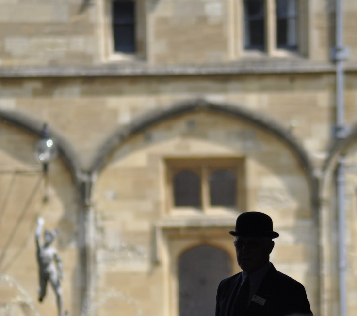 Oxford College 2011