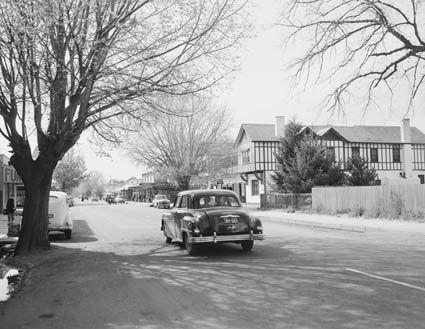 Bacchus Marsh 1959
