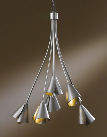 14 best hubbardton forge lighting images on pinterest lighting chandelier mobius with six arms hubbardton forge aloadofball Images