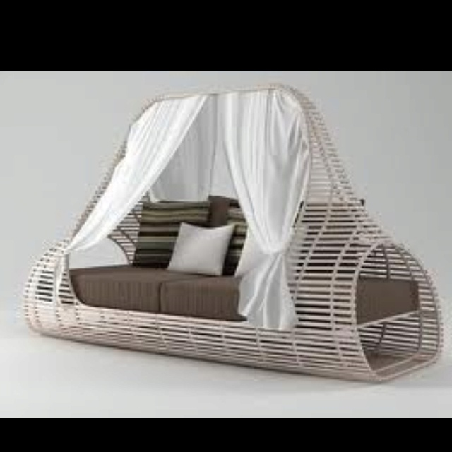 Funky Day Bed