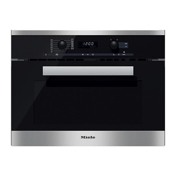 Miele Built-In Microwave Oven M6262TC