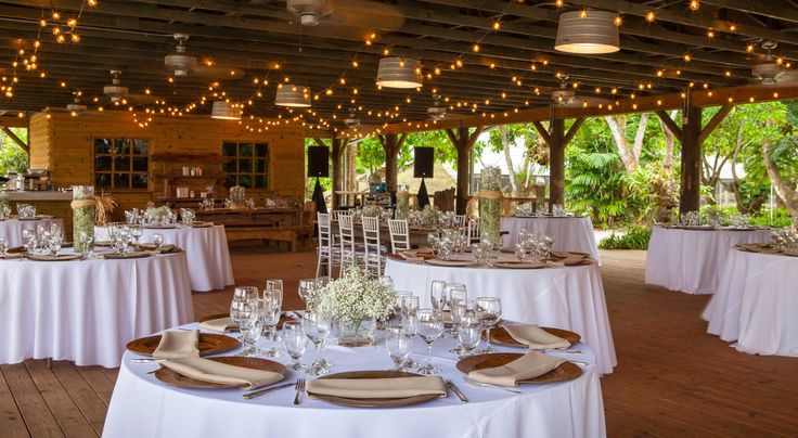 The Old Grove | Miami Rustic Wedding Venue | Vintage & ChicThe Old Grove