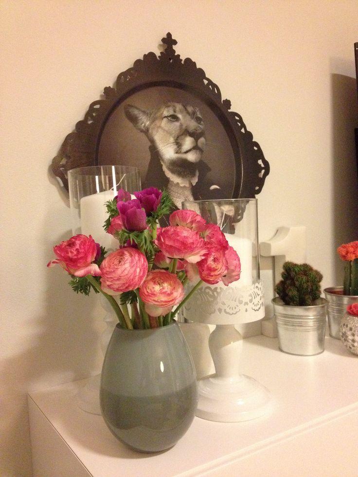 #anemoni#ranuncoli#bouquet#melogranomichelaurban