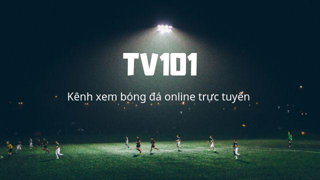 TV101 xem bóng đá trực tiếp online tiện lợi nhất hiện nay #smsbongda  #football #soccer #thethao #sports #bongda | Soccer field, Soccer, Sports