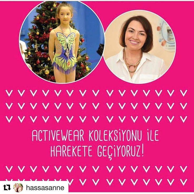 #Repost @hassasanne with @repostapp  Canım kızım seninle gurur duyuyorum. Sizi Sevgili Kızım Esin'in  İstinye Park'taki cimnastik gösterisine ve @pancokids Panço'nun 5-12 yaş kızlar için ürettiği harika Activewear spor kıyafetlerinin lansman davetine çağırmak istiyorum. Davetimiz halka açık ve tam da Esin ve Sevinç'in  8 yaş doğumgününde 24 Şubat'ta 14:00-18:00 Arasında İstinye Park Panço Mağazasında olacak. Eğlenceli bir Yarışma ile sürpriz hediyelerimiz ve Esin'in Gösterisi de var…